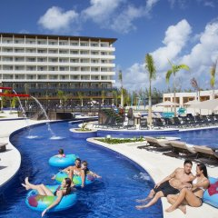 Отель Royalton White Sands All Inclusive Ямайка, Дискавери-Бей - отзывы, цены и фото номеров - забронировать отель Royalton White Sands All Inclusive онлайн детские мероприятия