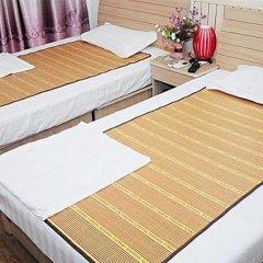 Отель Xi'an Leju Hotel Китай, Сиань - отзывы, цены и фото номеров - забронировать отель Xi'an Leju Hotel онлайн спа