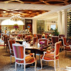 Legendale Hotel Beijing питание