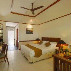 Отель Sun Island Resort & Spa 4* Стандартный номер с различными типами кроватей фото 3