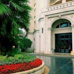 Отель Shanghai Fenyang Garden Boutique Hotel Китай, Шанхай - отзывы, цены и фото номеров - забронировать отель Shanghai Fenyang Garden Boutique Hotel онлайн
