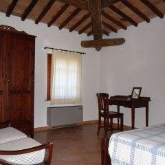 Отель Azienda Agricola Casa alle Vacche Италия, Сан-Джиминьяно - отзывы, цены и фото номеров - забронировать отель Azienda Agricola Casa alle Vacche онлайн комната для гостей фото 3
