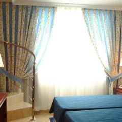 Отель Gran Legazpi Испания, Мадрид - отзывы, цены и фото номеров - забронировать отель Gran Legazpi онлайн комната для гостей фото 2