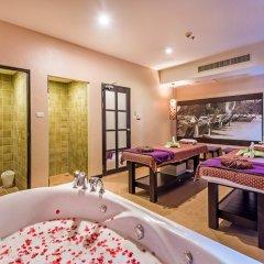 Отель Deevana Plaza Phuket спа