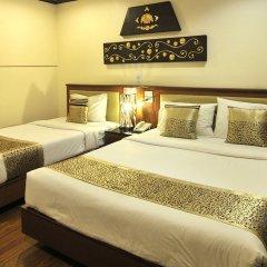 Отель Malaysia Hotel Таиланд, Бангкок - отзывы, цены и фото номеров - забронировать отель Malaysia Hotel онлайн фото 7