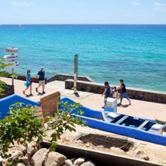 Отель Igramar Morro Jable Морро Жабле пляж фото 2