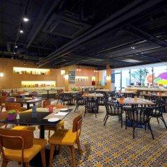Отель ibis Styles Bangkok Khaosan Viengtai питание фото 2