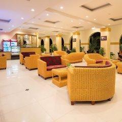 Отель Sunny Beach Resort and Spa интерьер отеля