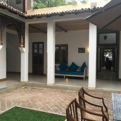Отель Fort Square Boutique Villa Шри-Ланка, Галле - отзывы, цены и фото номеров - забронировать отель Fort Square Boutique Villa онлайн фото 3