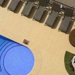 Отель San Marino развлечения