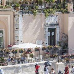 Отель Royal Suite Trinita Dei Monti Rome фото 6