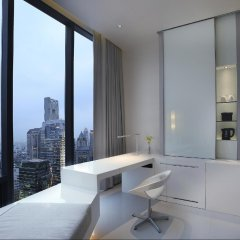 Отель Sofitel So Bangkok спа