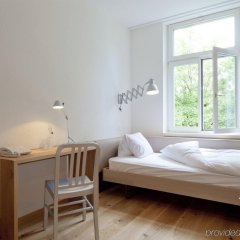 Hotel Alpenblick комната для гостей