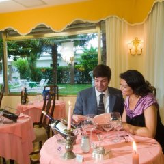 Отель Abano Astoria Италия, Абано-Терме - отзывы, цены и фото номеров - забронировать отель Abano Astoria онлайн питание фото 3