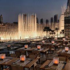 Armani Hotel Dubai Дубай фото 2