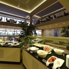 Hierapark Thermal & Spa Hotel Турция, Памуккале - отзывы, цены и фото номеров - забронировать отель Hierapark Thermal & Spa Hotel онлайн питание фото 3