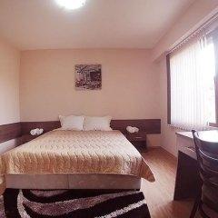 Отель Motel Maritsa Болгария, Димитровград - отзывы, цены и фото номеров - забронировать отель Motel Maritsa онлайн комната для гостей фото 2