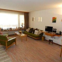 Отель La Sarine 112 - One Bedroom комната для гостей фото 2
