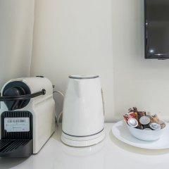 Отель ALC Perikleous Rooms 5 удобства в номере