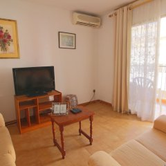 Апартаменты Holiday Apartment Aitana - Costa Calpe комната для гостей фото 3