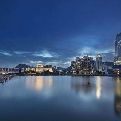 Отель Hilton Shenzhen Shekou Nanhai фото 4