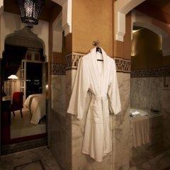 Отель La Mamounia Марокко, Марракеш - отзывы, цены и фото номеров - забронировать отель La Mamounia онлайн сауна