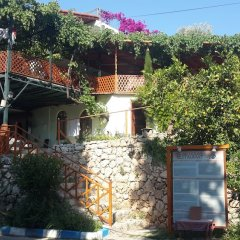 St. Nicholas Pension Турция, Патара - отзывы, цены и фото номеров - забронировать отель St. Nicholas Pension онлайн фото 17