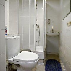 Гостиница Петровка 17 ванная