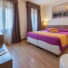 Отель Il Moro di Venezia Италия, Венеция - 3 отзыва об отеле, цены и фото номеров - забронировать отель Il Moro di Venezia онлайн удобства в номере фото 2