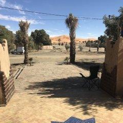 Отель Riad Mamouche Марокко, Мерзуга - отзывы, цены и фото номеров - забронировать отель Riad Mamouche онлайн парковка