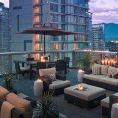 Отель Loden Vancouver Канада, Ванкувер - отзывы, цены и фото номеров - забронировать отель Loden Vancouver онлайн