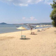 Kirtay Beach Motel Турция, Эрдек - отзывы, цены и фото номеров - забронировать отель Kirtay Beach Motel онлайн пляж