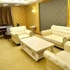 Отель GreenTree Inn ShanXi Xi'An Longshouyuan Metro Station Express Hotel Китай, Сиань - отзывы, цены и фото номеров - забронировать отель GreenTree Inn ShanXi Xi'An Longshouyuan Metro Station Express Hotel онлайн спа
