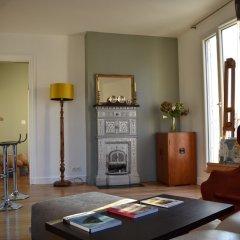 Отель Flat With Stunning Views in St Germain des Prés комната для гостей фото 5