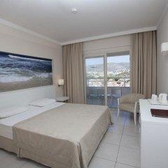 Отель Batihan Beach Resort & Spa - All Inclusive комната для гостей фото 3
