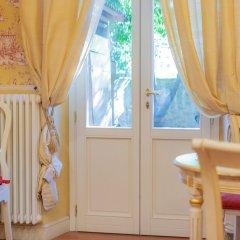 Отель B&B Relais Tiffany детские мероприятия фото 2