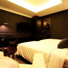 Отель Cullinan Wangsimni Южная Корея, Сеул - отзывы, цены и фото номеров - забронировать отель Cullinan Wangsimni онлайн комната для гостей фото 4