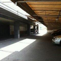 Gangnam Amare Hotel парковка
