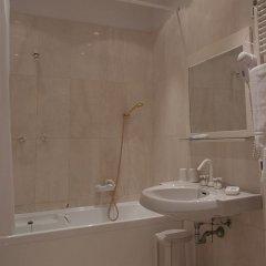 Отель Moderno Hotel Италия, Кьянчиано Терме - отзывы, цены и фото номеров - забронировать отель Moderno Hotel онлайн ванная фото 2