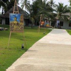 Отель Moonlight Exotic Bay Resort Таиланд, Ланта - отзывы, цены и фото номеров - забронировать отель Moonlight Exotic Bay Resort онлайн спортивное сооружение