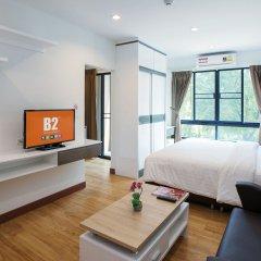 B2 Sriracha Premier Hotel комната для гостей фото 3