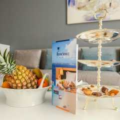 Отель Farah Tanger Марокко, Танжер - отзывы, цены и фото номеров - забронировать отель Farah Tanger онлайн в номере