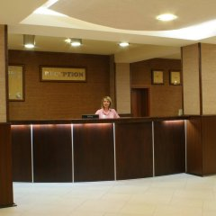 Hotel Iskar - Все включено интерьер отеля