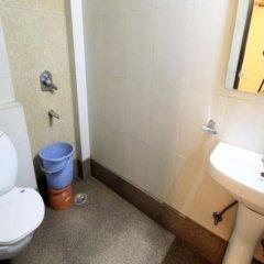 Отель Chander Palace ванная фото 2