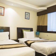 Travellers Hotel Apartment комната для гостей фото 4