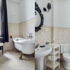 Отель Apartament Voyager Сопот ванная фото 2