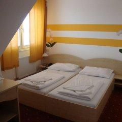 Отель Lenas Donau комната для гостей