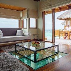 Отель Huvafen Fushi by Per AQUUM Мальдивы, Гиравару - отзывы, цены и фото номеров - забронировать отель Huvafen Fushi by Per AQUUM онлайн комната для гостей фото 4