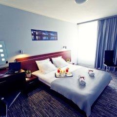 Отель Śląsk Польша, Вроцлав - отзывы, цены и фото номеров - забронировать отель Śląsk онлайн комната для гостей фото 3