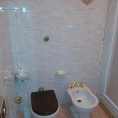 Отель B&B Villa Giovanni Италия, Казаль Палоччо - отзывы, цены и фото номеров - забронировать отель B&B Villa Giovanni онлайн ванная фото 2